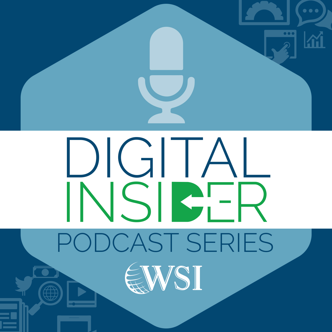 January 2015 - WSI, Digital Insider Podcast
